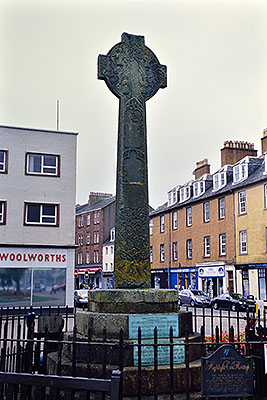 Campbeltown Cross