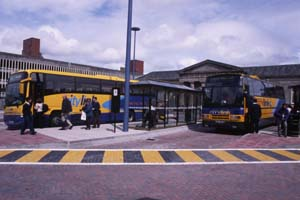 Inverness Bus Station
