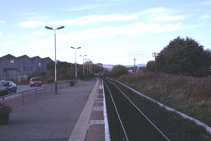 Keith Station